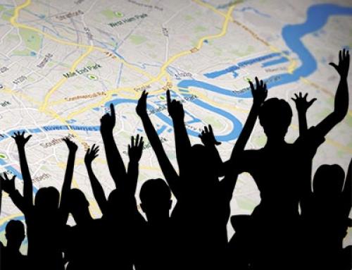 Google map rankings starter guide