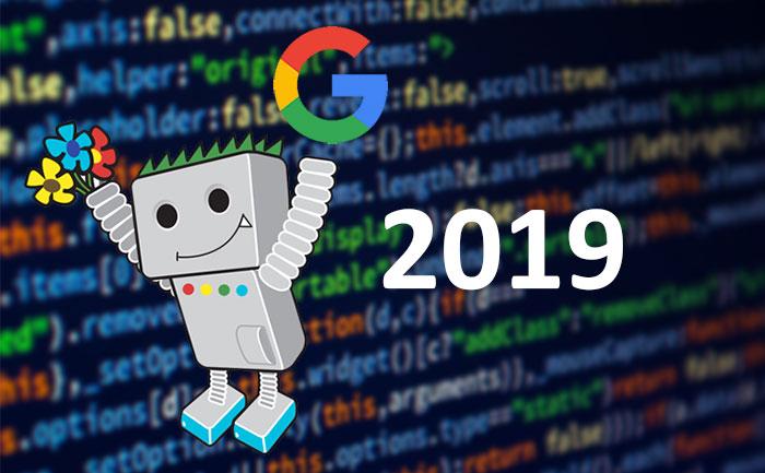 Google 2019 algorithm updates