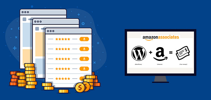 Case study: how to build a successful affiliate website